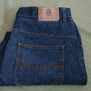 JOKER STRAIGHT JEANS EXCELLENT CONDITION